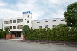 福田工業社屋